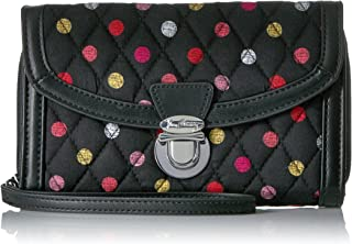 Vera Bradley Ultimate Wristlet, Signature Cotton