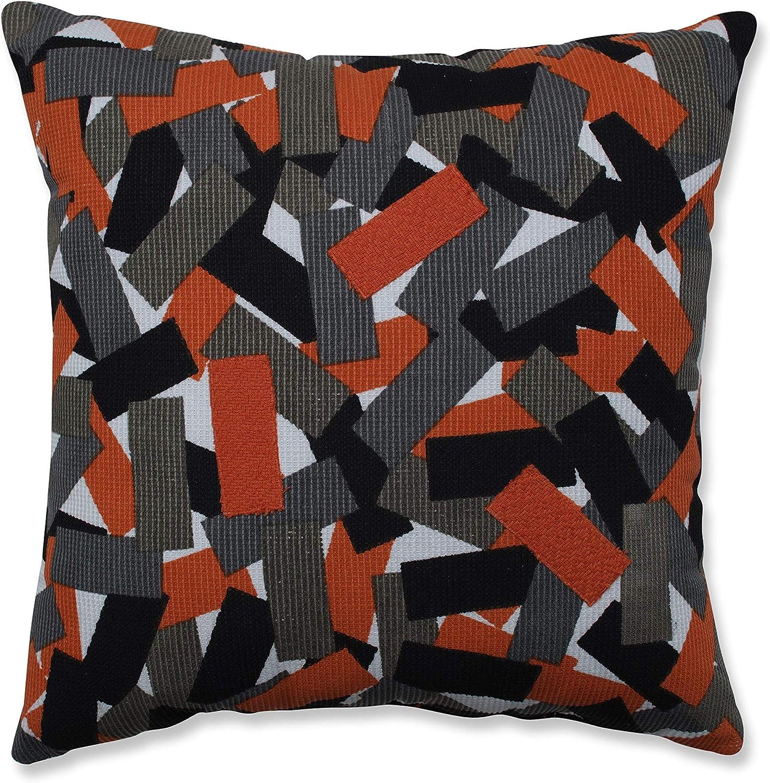 Pillow Perfect Indoor Halloween 17.5