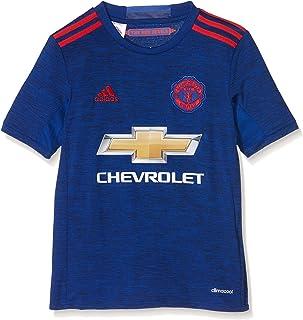Manchester United A JSY Y - Camiseta 2ª Equipación Manchester United 2015/16 Niños