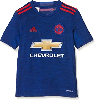 Manchester United Away KIDS Jersey 2016 / 2017