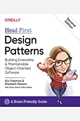 Head First Design Patterns: Building Extensible and Maintainable Object-Oriented Software Kindle Edition