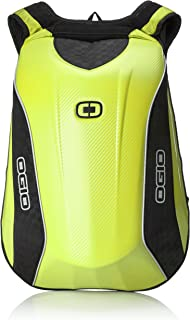 Ogio Adult Mach 5 No Drag Backpack Hi-Viz One Size