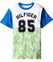 Tommy Hilfiger Kids - Palm 85 Tee (Big Kids)