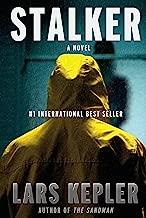 Stalker: A novel (Joona Linna Book 5)