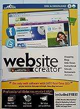 SummitSoft WEBSITE CREATOR Productivity