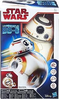 Star Wars 8 Deluxe Delta 1, Multicolor (Hasbro C1439EU4)