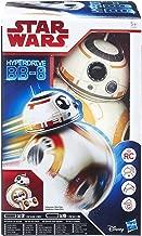 Star Wars C1439EU4 Last Jedi Hyper Drive BB-8 Figure, Multi-Colour