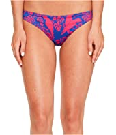 Vilebrequin - Cockatoo Print Frise Brief Bottom