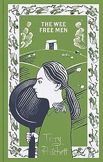 The Wee Free Men: (Discworld Novel 30)
