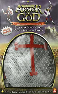 Best armour of god playset Reviews