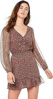 The East Order Women's Arielle Mini Dress