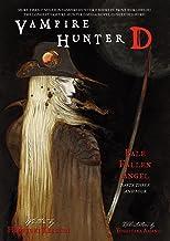 Vampire Hunter D Volume 12: Pale Fallen Angel Parts 3 & 4