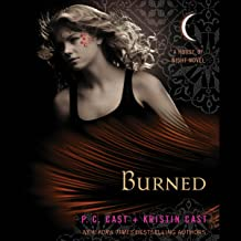 Burned: House of Night Series, Book 7