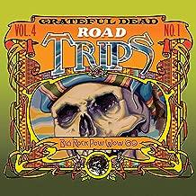 Road Trips Vol. 4 No. 1--Big Rock Pow-Wow '69 Set