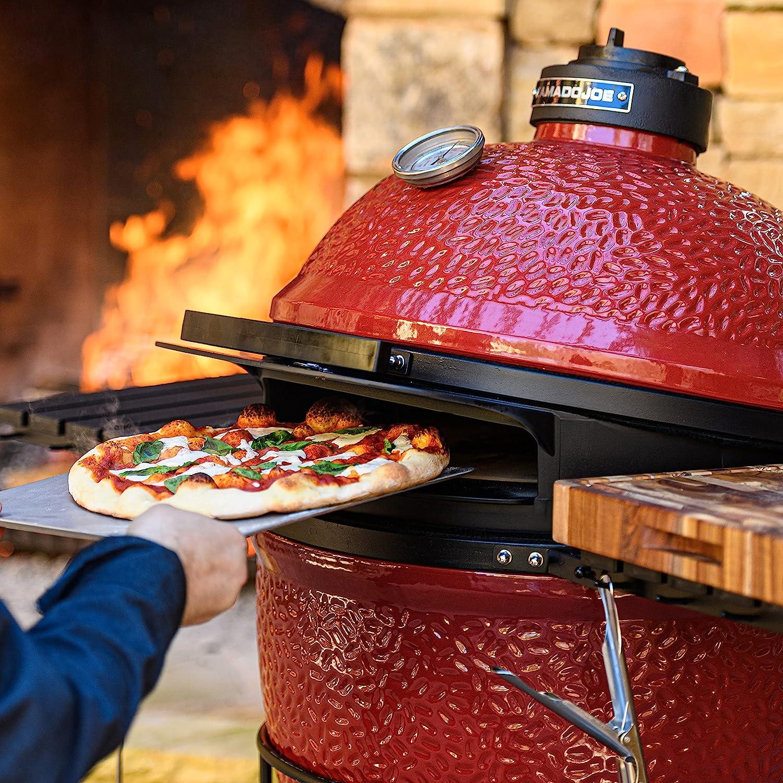 consumer reports pizza stone