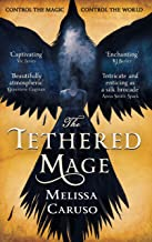 The Tethered Mage (Swords and Fire Book 1) (English Edition)