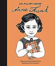 Anne Frank (Little People, Big Dreams): 17