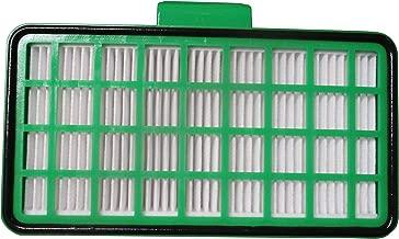 CER341 CER342 CER343 CER344 CER361 CER362 CER363 CER471 RO411111//410 RO412111//410 RO412311//410 RO4123FA//410 RO4131FA//410 RO413211//410 RO414611//410 RO4221FA Dimensions: 17.5cm // 9cm Pour les gammes: MANEA // ARTEC 2 Moulinex Filtre pour aspirateur Rowenta