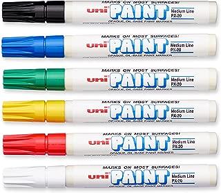 paint marker px 20
