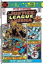 Justice League of America (1960-1987) #113
