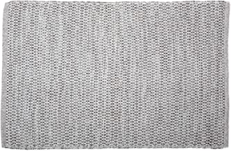 DII CAMZ11086 Contemporary Reversible Machine Washable Recycled Yarn Area Rug for Bedroom, Living Room, and Kitchen, 2 x 3...
