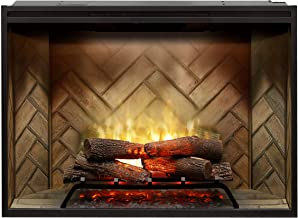 Dimplex Revillusion 42-Inch Built-In Electric Fireplace - RBF42