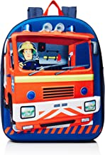 Fireman Sam 3D Jupiter Backpack