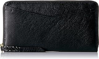 Fossil Women Caroline Handbag, Black2, 7.75 Inches L X 0.88 Inches W X 4.13 Inches H