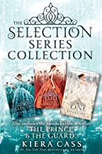 The Selection Series 3-Book Collection: The Selection, The Elite, The One, The Prince, The Guard (English Edition)