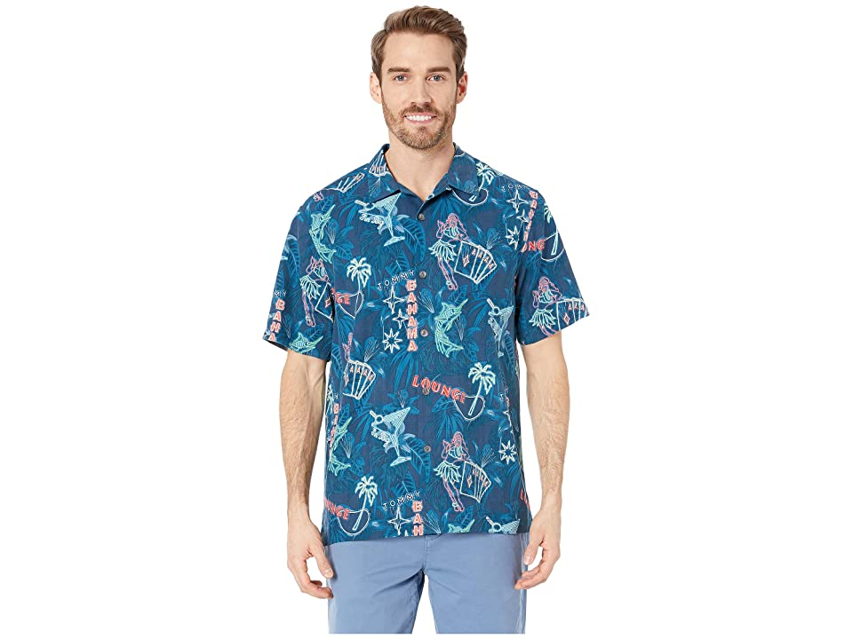 Tommy Bahama - Tommy Bahama This Is How I Roll Camp Shirt