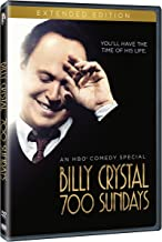 Billy Crystal 700 Sundays (DVD)