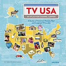 TV USA: An Atlas for Channel Surfers