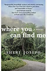 Where You Can Find Me (Thorndike Press Large Print Peer Picks) Hardcover