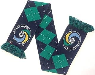 new york cosmos scarf