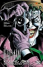 Batman: Killing Joke - Ein tödlicher Witz (German Edition)