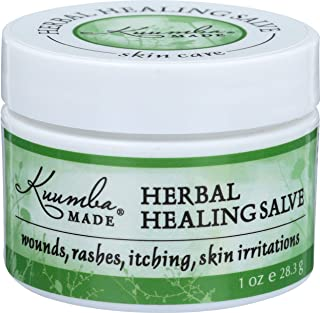 Kuumba Made Herbal Healing Salve 1oz