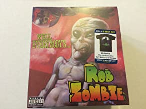 Well, Everybody's...CD-Single+T-Shirt (XL) BOX SET w/$2 Coupon 2016 BEST BUY EXCLUSIVE