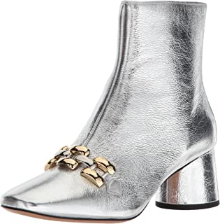 Marc Jacobs Women`s Remi Chain Link Ankle Boot