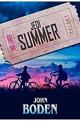 Jedi Summer Kindle Edition