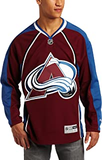 Best discount hockey jerseys Reviews