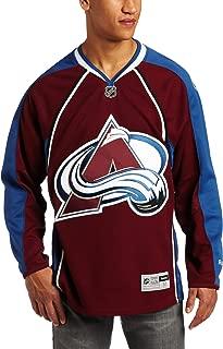 NHL Colorado Avalanche Reebok Premier Jersey, Maroon