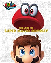 The Art of Super Mario Odyssey PDF