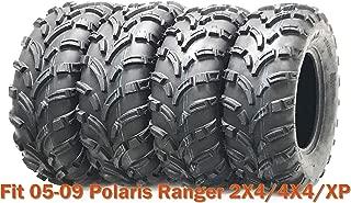 Best polaris ranger 6x6 vs 4x4 Reviews