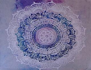Best blue and purple mandala tapestry Reviews