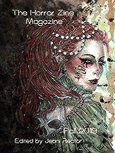 The Horror Zine Magazine Fall 2019