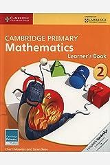 Cambridge Primary Mathematics Stage 2 Learner's Book 2 (Cambridge Primary Maths) Paperback