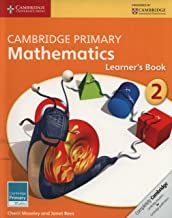 Permalink to Cambridge Primary Mathematics Learner's Book 2 PDF
