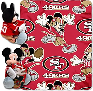 mickey mouse 49ers