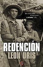 Redención (Spanish Edition)