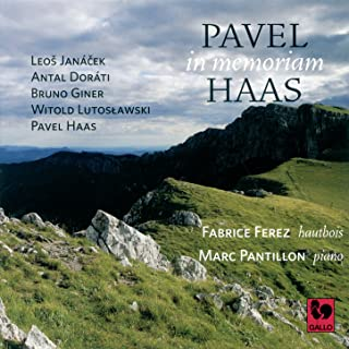 Trois silences déchirés (In Memoriam Pavel Haas): III. Part III